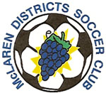 McLaren Districts Soccer Club